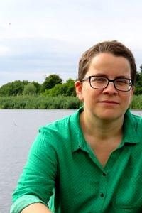 Prof. Dr. Ulrike Ludwig
