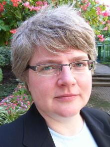 Prof. Dr. Birgit Emich