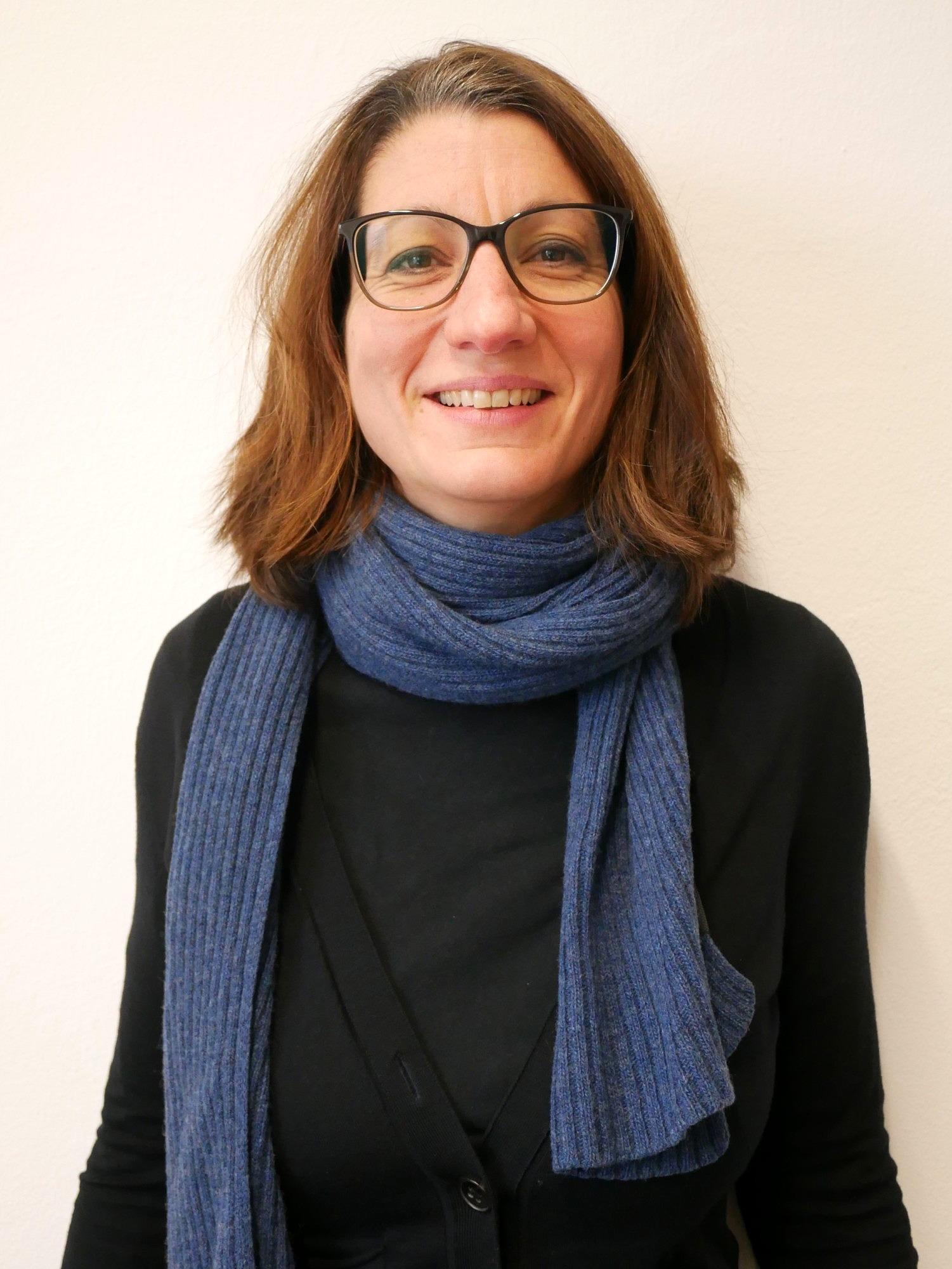 Bettina Brockmeyer