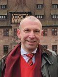 Dr. Arnold Otto, M.A.